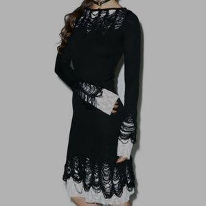 Killstar Lestat Dress